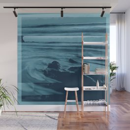 {riptide} Wall Mural