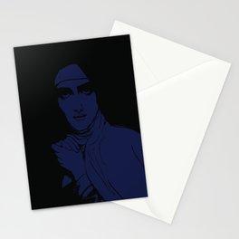 Saint Teresa Print Stationery Cards
