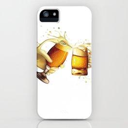 oktoberfest 2019 : Beer celebrate best party ever iPhone Case