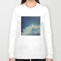 gem Long Sleeve T-shirts featuring hidden gem by Bonnie Jakobsen-Martin