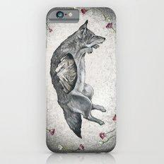 Wolf Spirit iPhone 6s Slim Case