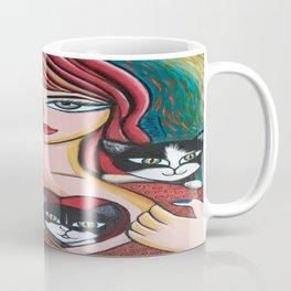 Les chéris de Martine Coffee Mug