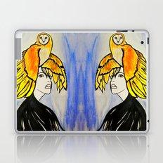 Soul Mate Laptop & iPad Skin