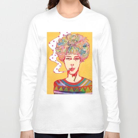 Oh No Ono Long Sleeve T-shirt