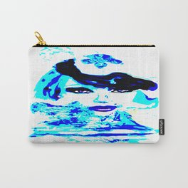 Water Women_02 Carry-All Pouch