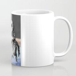 Spend Money to Make Money Coffee Mug