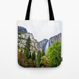 Yosemite Glory Tote Bag