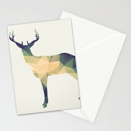 Le Cerf Stationery Cards