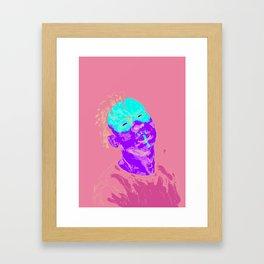 Andrew Marrs Framed Art Print
