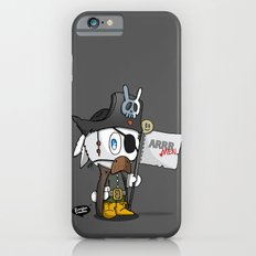 Steal like an artist Slim Case iPhone 6s