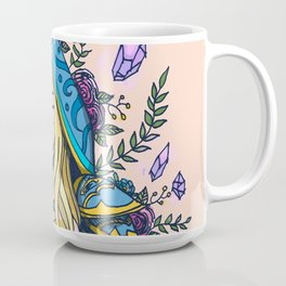 Maiden of Ice Coffee Mug