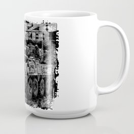 M1128 Stryker Mobile Gun System Coffee Mug