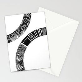 Social Gathering Stationery Cards