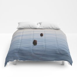 Alone Together Comforters