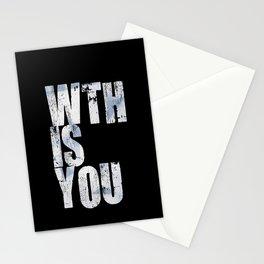 WTHISYOU Stationery Cards