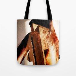 DB/7 Tote Bag
