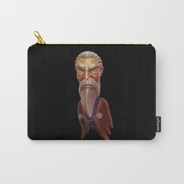Dooku - Posterize Carry-All Pouch
