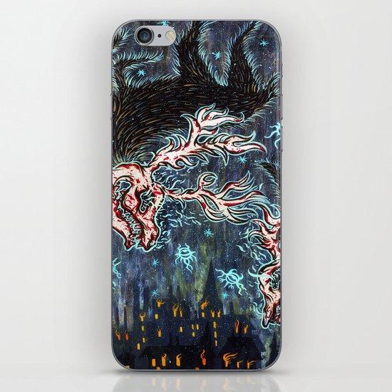 Fonta Fauna iPhone & iPod Skin