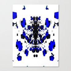AH-WEANZZ-STANDOFF Canvas Print