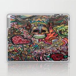 Love All, Trust Few. Laptop & iPad Skin