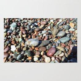 Ocean Pebbles Rug