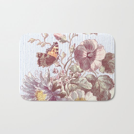 A thing of beauty is a joy forever Bath Mat