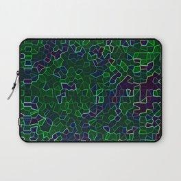 MindMap.01 - Time Zones Laptop Sleeve