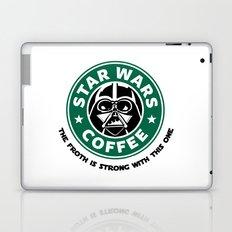 Star Wars Coffee Laptop & iPad Skin