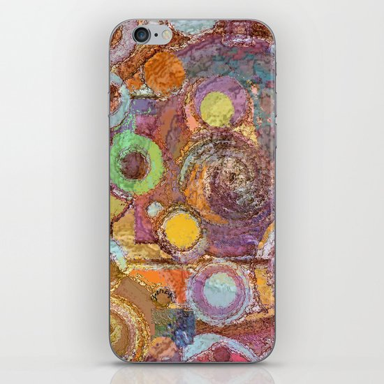 Atomic Number 29 iPhone & iPod Skin