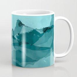 Mountain X 0.1 Coffee Mug
