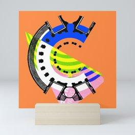C Mini Art Print