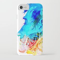 Anatomy Quain v2 Slim Case iPhone 7