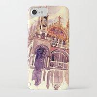 takmaj iPhone & iPod Cases featuring Venezia by takmaj