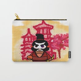 Yao momiji Carry-All Pouch