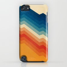 Barricade iPod touch Slim Case
