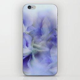 Sweet Peas iPhone Skin