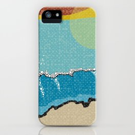 Sunrise I iPhone Case