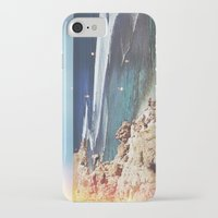 dolphins iPhone & iPod Cases featuring Dolphins by Mermaid's Coin Surf Art * by Hannah Kata