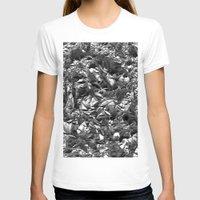 heavy metal T-shirts featuring Heavy Metal Crush by BruceStanfieldArtist.DarkSide