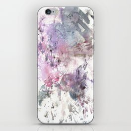 As Babylon Dies iPhone Skin