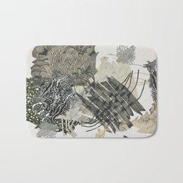 Carbonation Collection: Storm Bath Mat