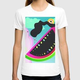 Toot-e Froot-e T-shirt