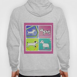 Doggy Chums Hoody