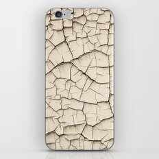 wrinkles iPhone & iPod Skin