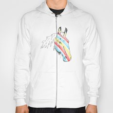 The Paint Hoody