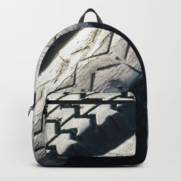 The End Backpack