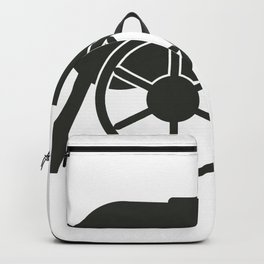Cannon Backpack