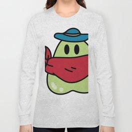 Bandit Slime Long Sleeve T-shirt