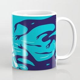 spiritual bath Coffee Mug