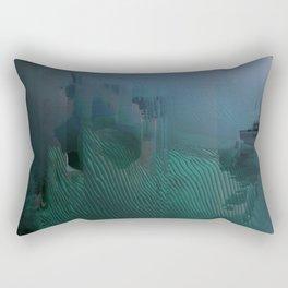 Night Party Rectangular Pillow